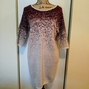 Urban Outfitters Silence + Noise Tunic Sweater